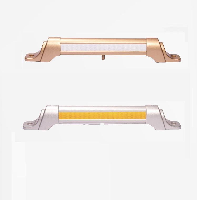 铝合金车轮定位器